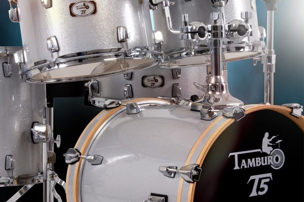tamburo-drums-t5-player-series-grey